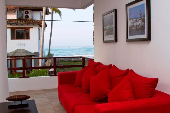 Isabela, Ekwador: Terrace