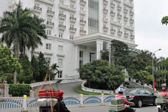 Imagen de Indochine Palace