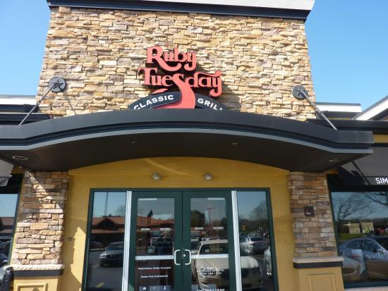 Centerville, OH: Happy 44th Birthday, Ruby