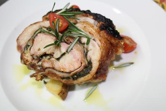 Liguria Restaurante