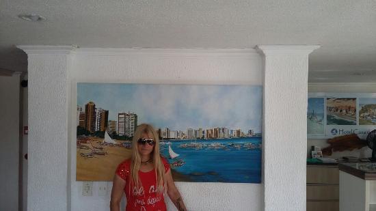 Hotel Casa de Praia: 20160407_154740_large.jpg