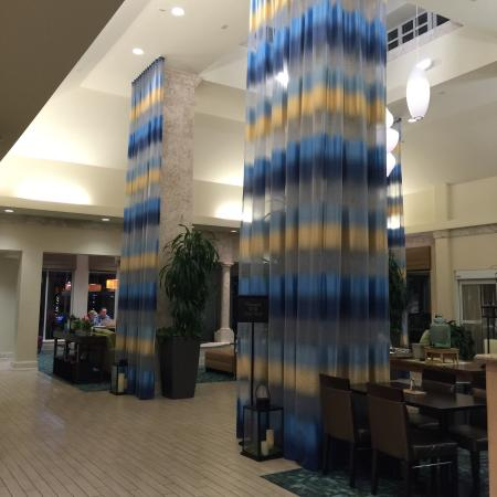 Picture of hilton garden inn orlando - Hilton garden inn international drive ...