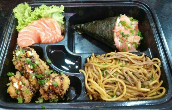 Mana Sushi