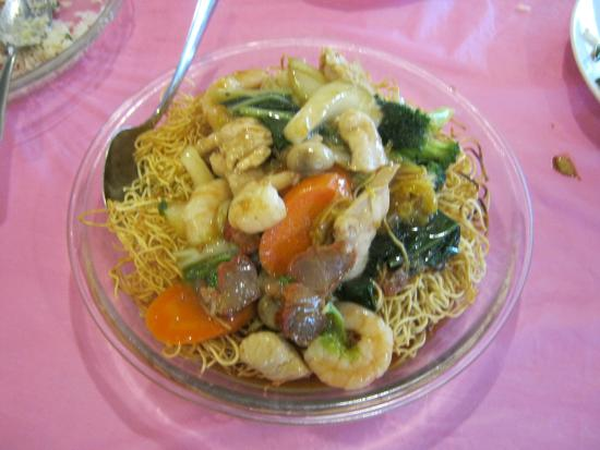 Chinese Food London Ontario Springbank