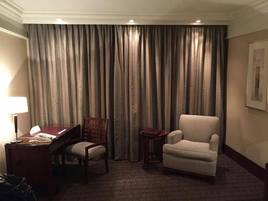 ريجال باسيفيك بوينس آيريس: Regal Pacific Hotel Buenos Aires