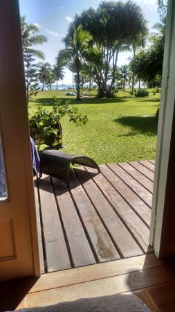 Pictures of Raiatea Lodge Hotel - Raiatea Photos