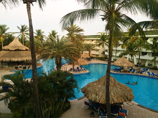 Isla Caribe Beach Hotel: photo1.jpg