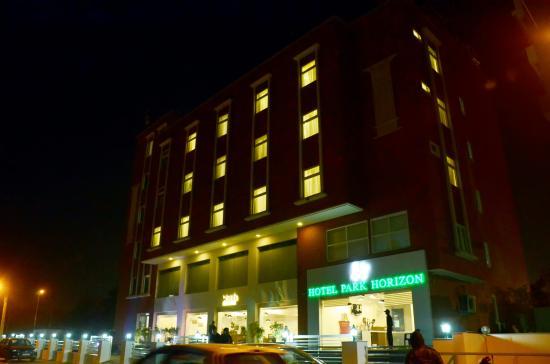 Hotel Park Horizon