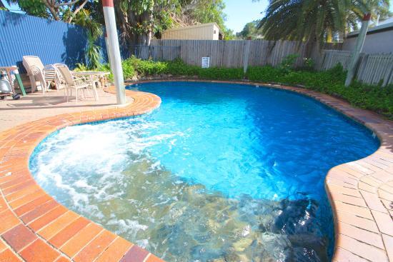 Emu Park, Australia: Pool