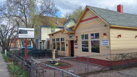 brother luck street eats colorado springs restaurant reviews rh tripadvisor ie