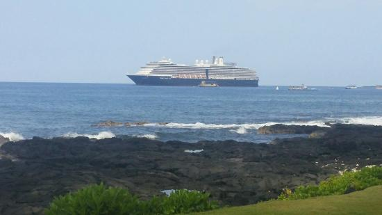 Kona Reef Resort: 20160410_090046_large.jpg