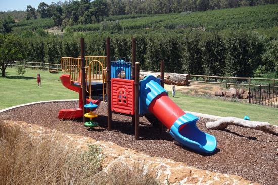 Pickering Brook, Australia: Kids play area