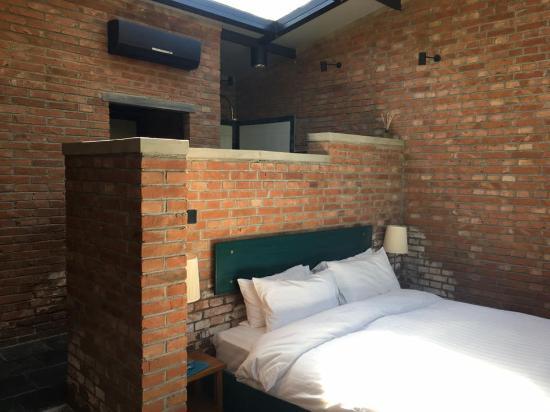 Brickyard Retreat at Mutianyu Great Wall Image