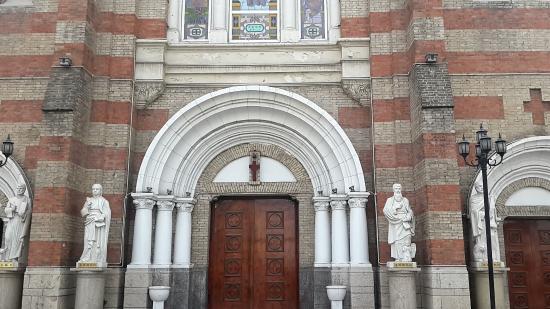 St Joseph Catheral