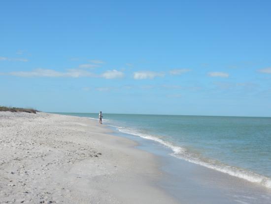 Boca Grande, Φλόριντα: beach