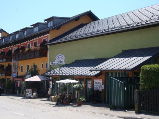 Altmunster Restaurants