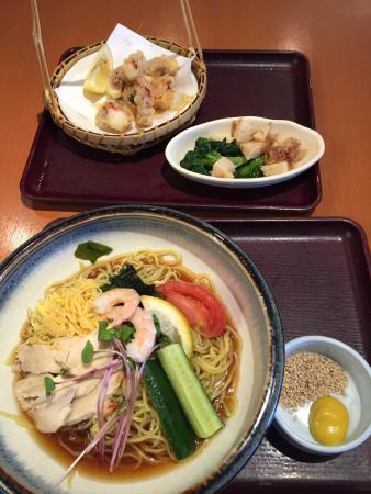 Japanese Cuisine Sato Oishibashi