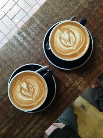 Coco Espresso - Wan Chai Shop