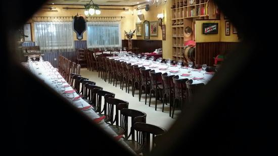 imagen Restaurante El Rincon De Abel en Tobarra