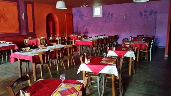 Rolampont, France: Auberge des Marronniers