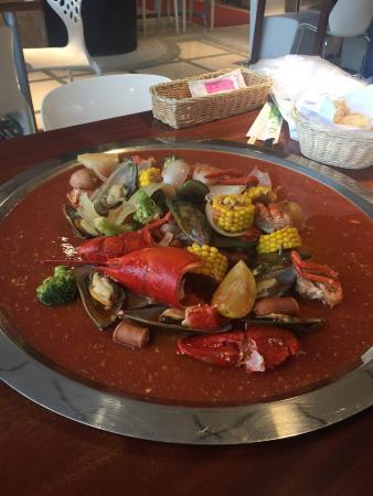 Xinzhu Harbor Seafood