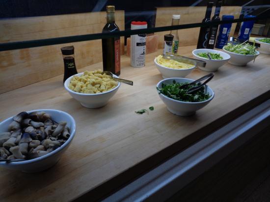 stir fry vegies picture of the buffet at aria las vegas rh tripadvisor com
