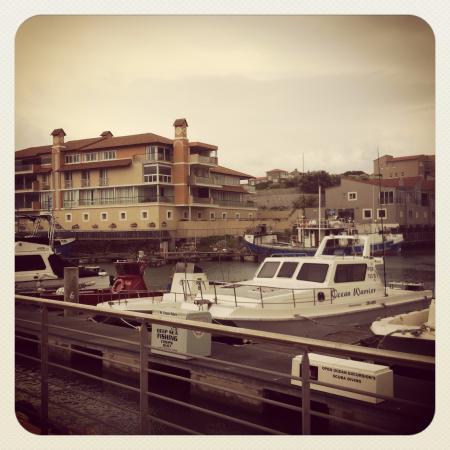 Port St Francis: Just Beautiful!