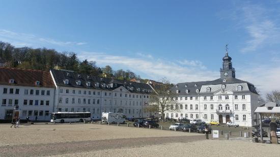 Saarbrücken Old Town