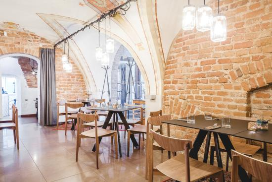 "Kedainiai, Litauen: Restaurant ""Grėjaus namas"""