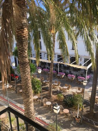 Photo of La Hacienda Hotel Málaga