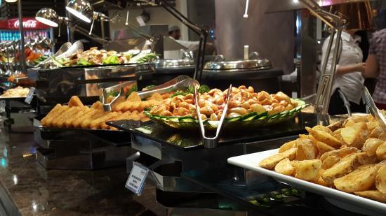 Danial Restaurant