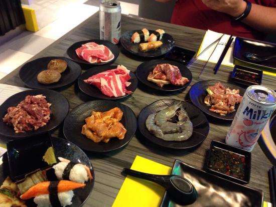 korean bbq buffet in mongkok review of dong dae mun korean rh en tripadvisor com hk