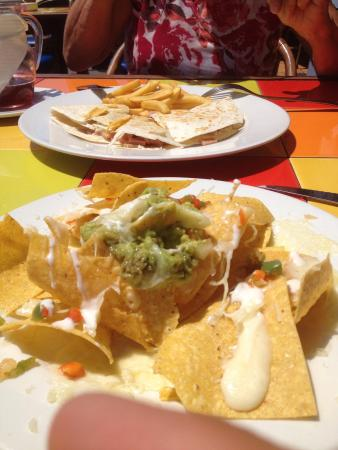 imagen Cantina Chihuahua en Tías