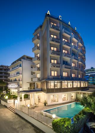 Hotel acapulco milano marittima italia prezzi 2018 e for Hotel economici a milano