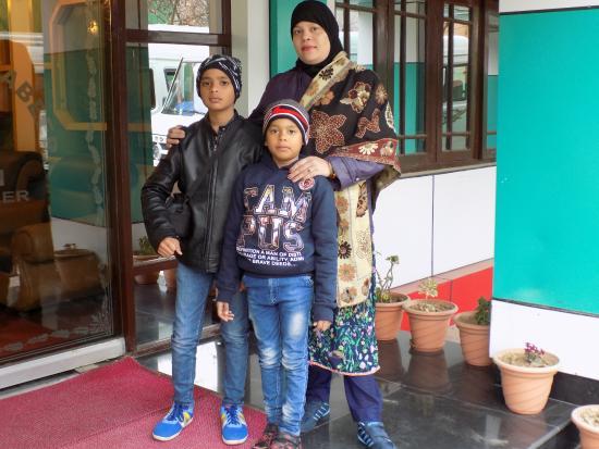 Hotel Ibni Kabeer Photo