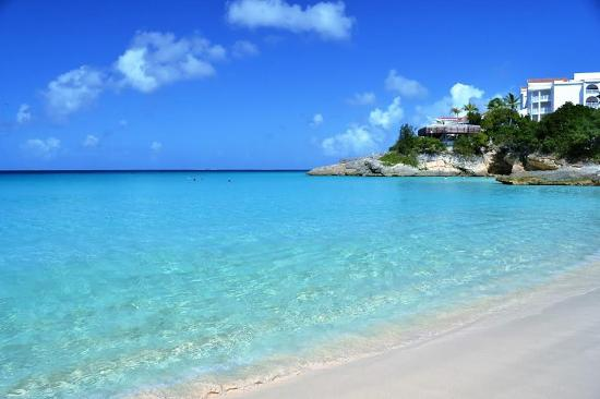 Anguilla: Meads Bay