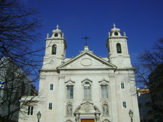 Igreja de São Paulo