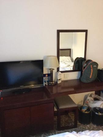 Chongwenmen Hotel: photo0.jpg