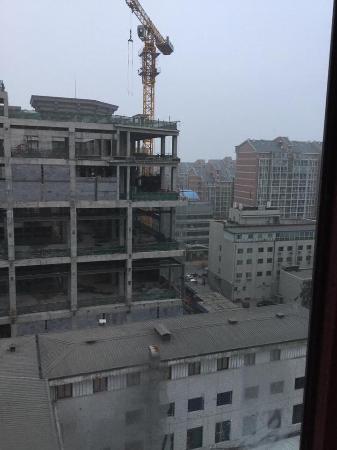 Chongwenmen Hotel: photo1.jpg