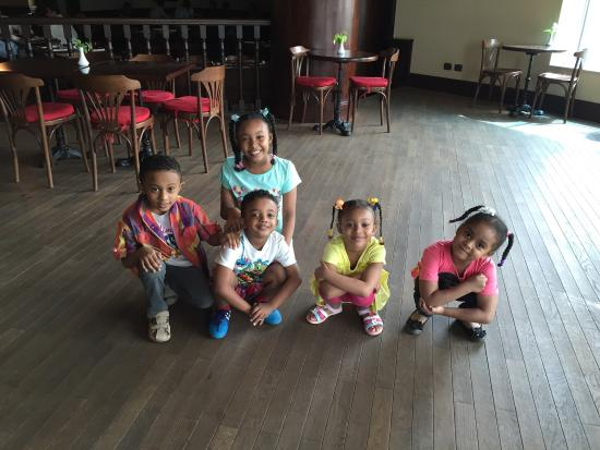 Le Grill : Kids Cinema program