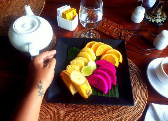 Tirta Ayu Hotel & Restaurant Photo
