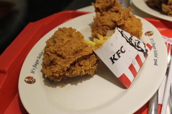 KFC Le Lai