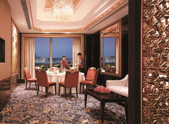 Summer Palace: Private Dining Room
