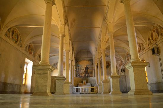 Complesso di Santa Croce