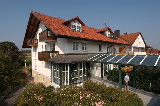 Vital Hotel Vallaster Bad Fussing