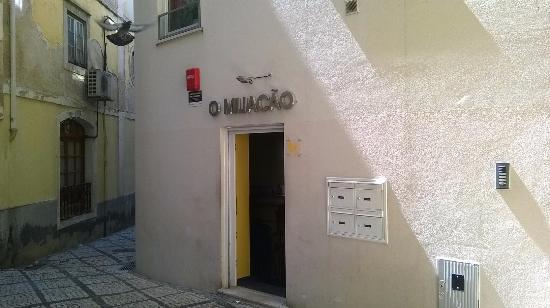 Mijacao