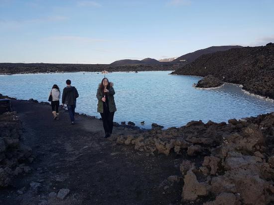 Grindavik, Island: 20160404_181641_large.jpg