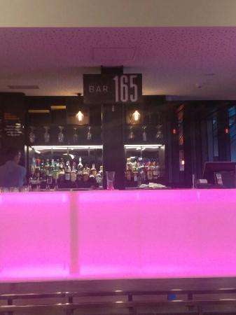 Cafe 165