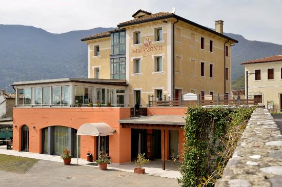 Photo of Hotel Miramonti Pove del Grappa