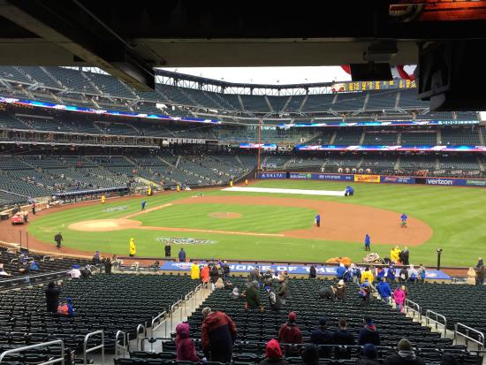 view from empire suite 202 picture of citi field flushing rh tripadvisor com